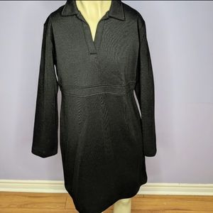 Tyler Boe - 100% wool dress
